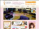 【岡山市 美容院】 美容室ばら色めがね